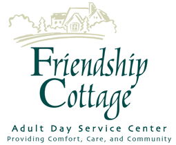[logo] Friendship Cottage
